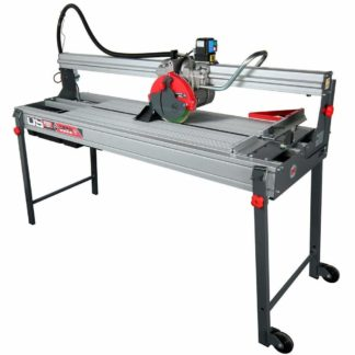 Rubi DS-250 N 1500 Wet Tile Saw