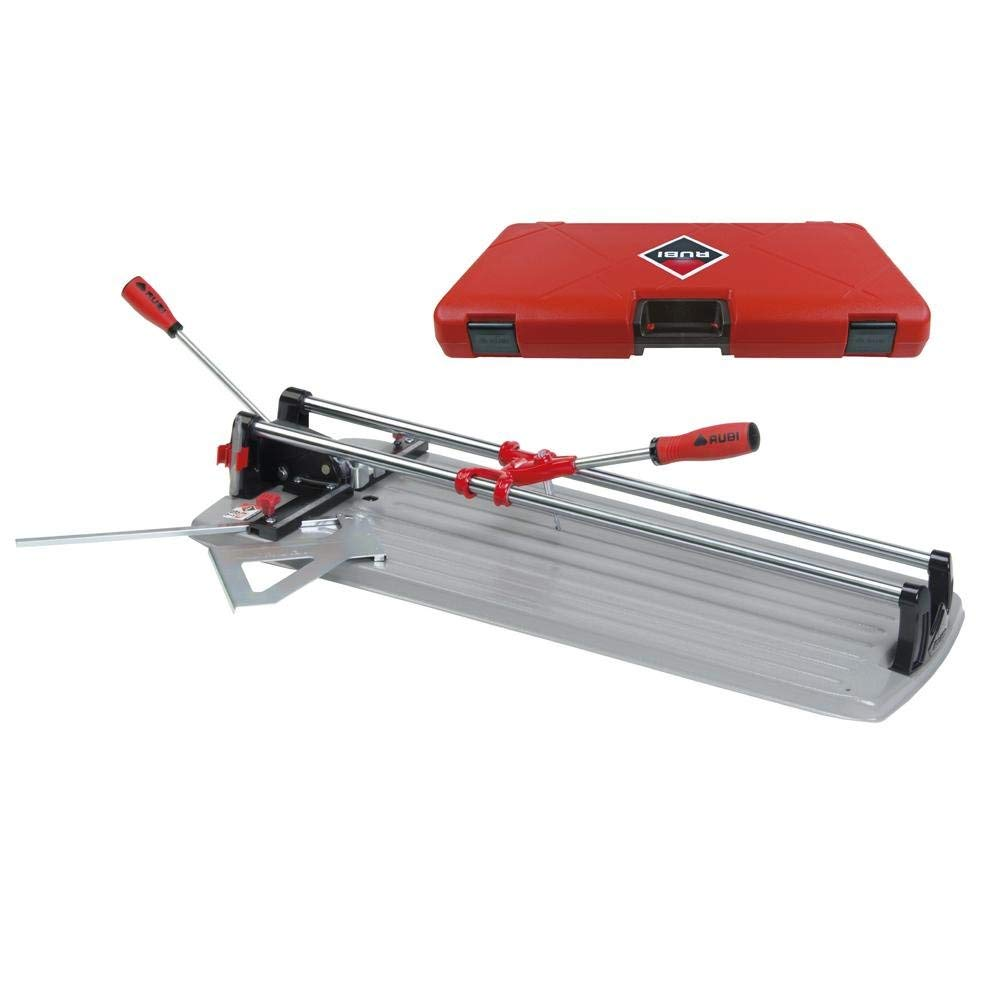RUBI TOOLS TSMAX Tile Cutter With Case Ref Rubi Tile Cutters - 48 inch tile cutter