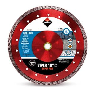 Diamond Blades for Tile & Stone